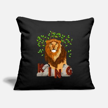 LION KING - Pillowcase 17,3'' x 17,3'' (45 x 45 cm)