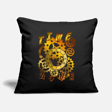 TIME ZONE - Pillowcase 17,3'' x 17,3'' (45 x 45 cm)