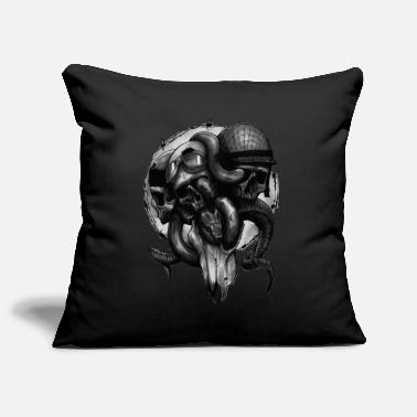 Misfortune Soldier Of Misfortune 02 - Pillowcase 17,3'' x 17,3'' (45 x 45 cm)