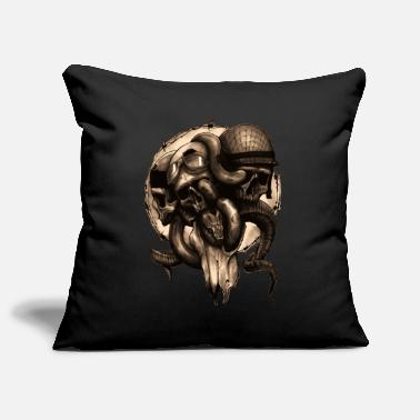 Misfortune Soldier Of Misfortune 01 - Pillowcase 17,3'' x 17,3'' (45 x 45 cm)