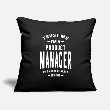 Production Year Product Manager - Pillowcase 17,3'' x 17,3'' (45 x 45 cm)