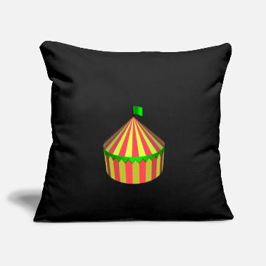 Circus Circus - Pillowcase 17,3'' x 17,3'' (45 x 45 cm)