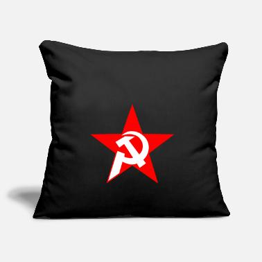 Community communism - Pillowcase 17,3'' x 17,3'' (45 x 45 cm)