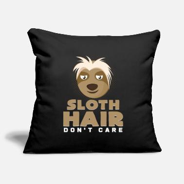 Hair hair - Pillowcase 17,3'' x 17,3'' (45 x 45 cm)