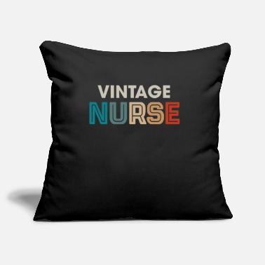 Oldenburg Vintage Nurse Funny Girls Women Love Old Style - Kissenhülle