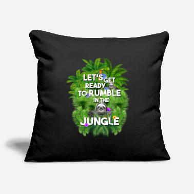 Fun Rumble in the Jungle - Kissenhülle