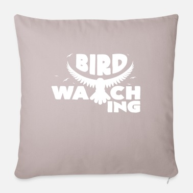 Ornithology Ornithology - Pillowcase 17,3'' x 17,3'' (45 x 45 cm)