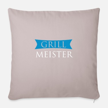 Grillmeister Grillmeister - Kissenhülle