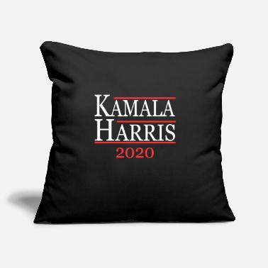 Kamala Harris For President 2020 - Pillowcase 17,3'' x 17,3'' (45 x 45 cm)