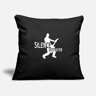 Electric Guitar Electric guitar electric guitar - Pillowcase 17,3'' x 17,3'' (45 x 45 cm)