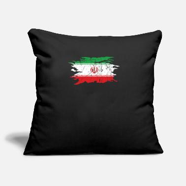 Iran Iran - Pillowcase 17,3'' x 17,3'' (45 x 45 cm)
