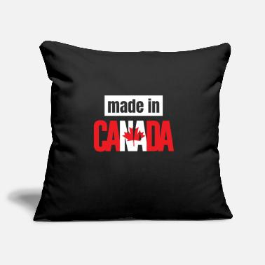 Creative Canada - Pillowcase 17,3'' x 17,3'' (45 x 45 cm)