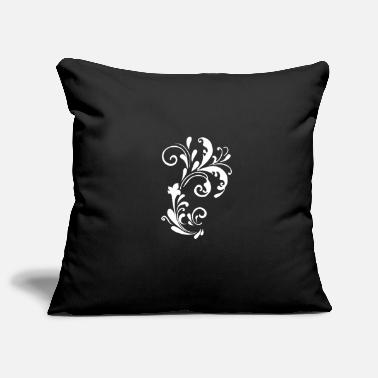 Ornament ornament - Pillowcase 17,3'' x 17,3'' (45 x 45 cm)