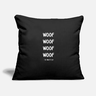 Dog Bow Wow - Sir Woofs A lot - Kuddfodral