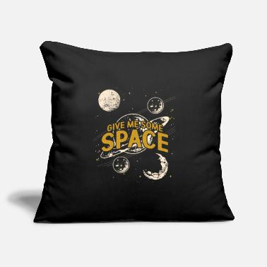 Celestial Bodies Outer space celestial body - Pillowcase 17,3'' x 17,3'' (45 x 45 cm)