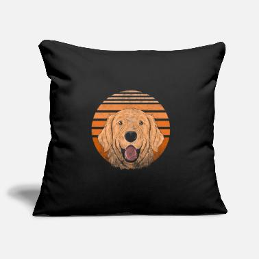 Watchdog dog - Pillowcase 17,3'' x 17,3'' (45 x 45 cm)