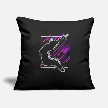 Street Dance Street Dance - Pillowcase 17,3'' x 17,3'' (45 x 45 cm)