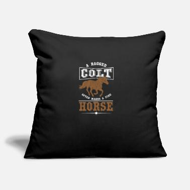 Colt A Ragged Colt - Pillowcase 17,3'' x 17,3'' (45 x 45 cm)