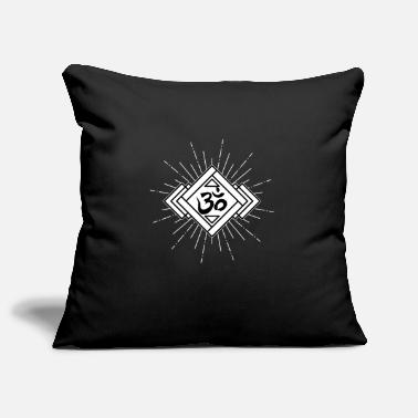 Goa Goa - Pillowcase 17,3'' x 17,3'' (45 x 45 cm)