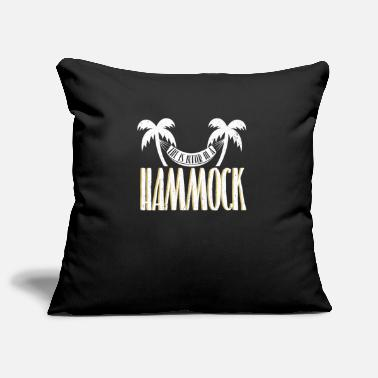 Hammock hammock - Pillowcase 17,3'' x 17,3'' (45 x 45 cm)