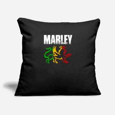 Marley Marley - Pillowcase 17,3'' x 17,3'' (45 x 45 cm)