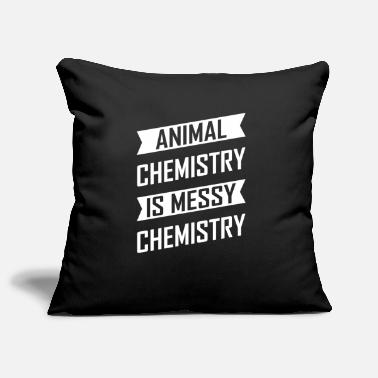 Fond Of Animals animal experiments - Pillowcase 17,3'' x 17,3'' (45 x 45 cm)
