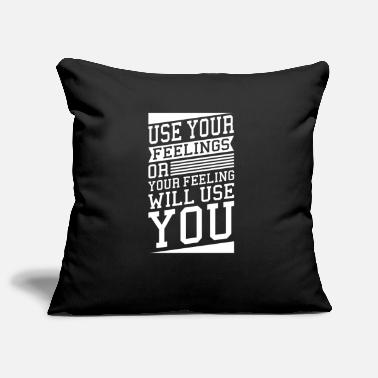 Business Business - Pillowcase 17,3'' x 17,3'' (45 x 45 cm)