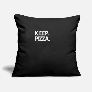 Pizzeria pizzeria - Pillowcase 17,3'' x 17,3'' (45 x 45 cm)