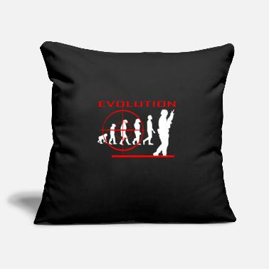 Aim Soldier Aim - Evolution Gift - Copricuscino