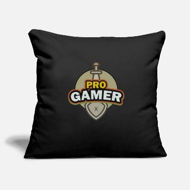 Pro Gamer - Gamer,gaming - Kissenhülle