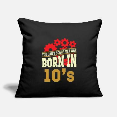 Born In Made in year 2010 family matching gift - Pillowcase 17,3'' x 17,3'' (45 x 45 cm)