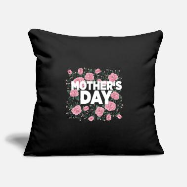 Mother's Day Mother's Day - Mother's Day - Pillowcase 17,3'' x 17,3'' (45 x 45 cm)