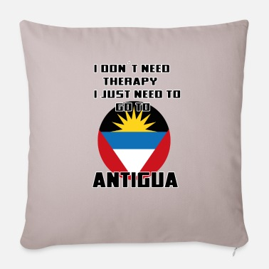 Antigua antigua - Pillowcase 17,3'' x 17,3'' (45 x 45 cm)