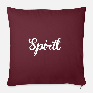 Spirit SPIRIT - Pillowcase 17,3'' x 17,3'' (45 x 45 cm)