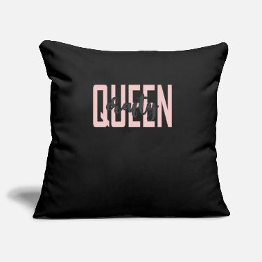 Crafting Crafts Crafts Queen - Pillowcase 17,3'' x 17,3'' (45 x 45 cm)