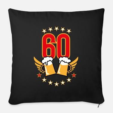 04 Happy 60 Geburtstag Bier Prost Apron Spreadshirt