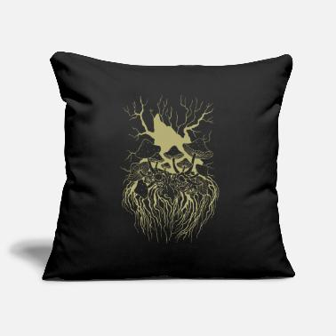 Collection Forest Spirit Pilzopa - Pillowcase 17,3'' x 17,3'' (45 x 45 cm)