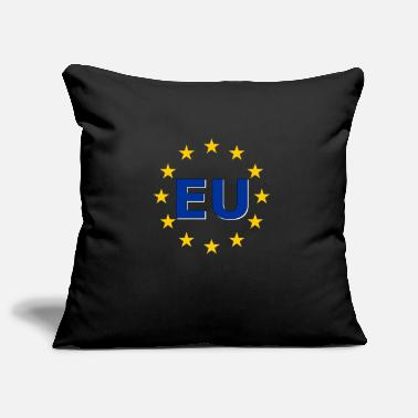 Eu eu - Pillowcase 17,3'' x 17,3'' (45 x 45 cm)