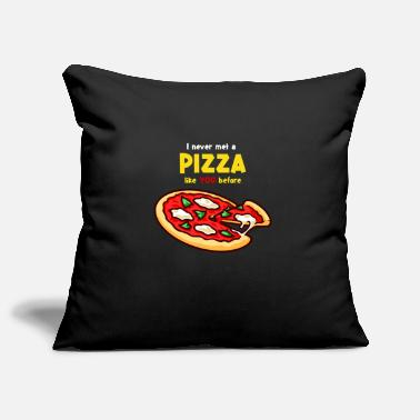 Pizza Pizza pizza pizza pizza! - Pillowcase 17,3'' x 17,3'' (45 x 45 cm)