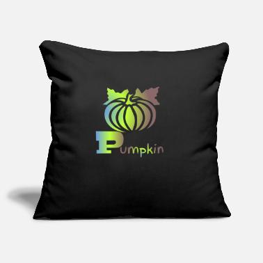 Pumpkin Pumpkin pumpkin - Pillowcase 17,3'' x 17,3'' (45 x 45 cm)