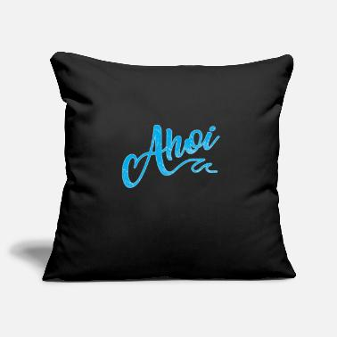 Ahoy Ahoy - Pillowcase 17,3'' x 17,3'' (45 x 45 cm)