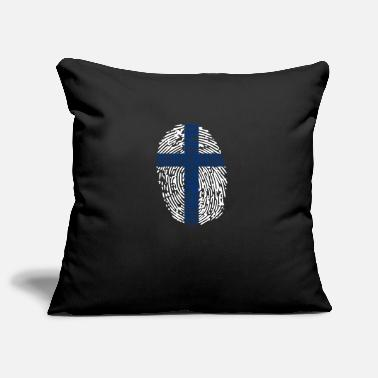 Scandinavia Scandinavia - Pillowcase 17,3'' x 17,3'' (45 x 45 cm)