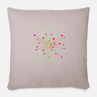 Bacteria bacteria - Pillowcase 17,3'' x 17,3'' (45 x 45 cm)