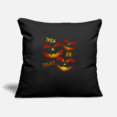 Trick Or Treats Trick or Treat Trick or treat - Pillowcase 17,3'' x 17,3'' (45 x 45 cm)