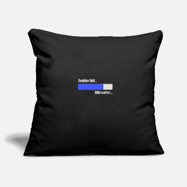 Reaction Loading reaction - Pillowcase 17,3'' x 17,3'' (45 x 45 cm)
