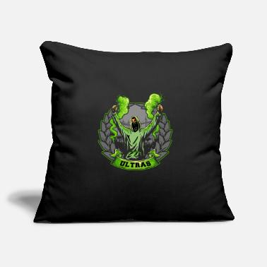 Ultras Ultras - Pillowcase 17,3'' x 17,3'' (45 x 45 cm)