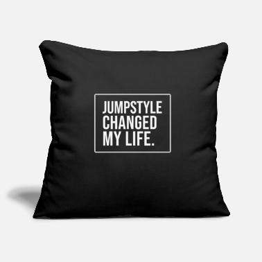 Jumpstyle Jumpstyle - Pillowcase 17,3'' x 17,3'' (45 x 45 cm)