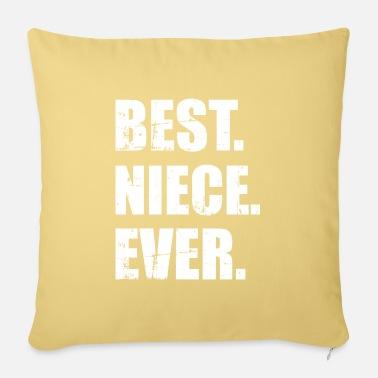 Niece Pillow Cases Unique Designs Spreadshirt