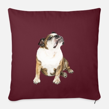 Dog - Pillowcase 17,3'' x 17,3'' (45 x 45 cm)