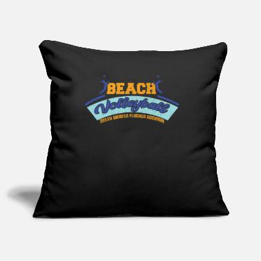 Beach Volley beach-volley - Housse de coussin
